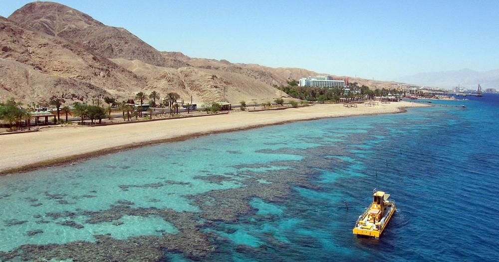 Sejur in Eilat si Ierihon