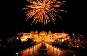revelion 2014 india